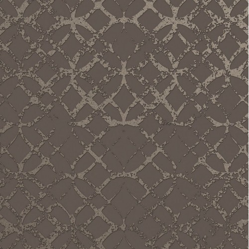 Piastrelle artigianali Metal Brown Etro Unica - contecom