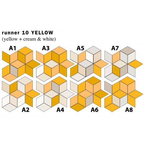 TEX RUNNER 40,4x35