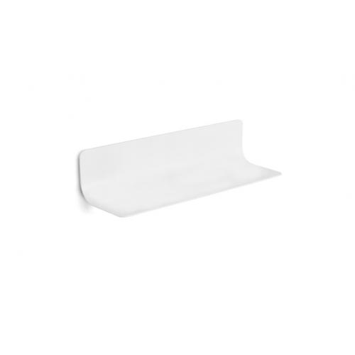 Mensola per lavabo da 46 cm Curvà 5142 Lineabeta - contecom