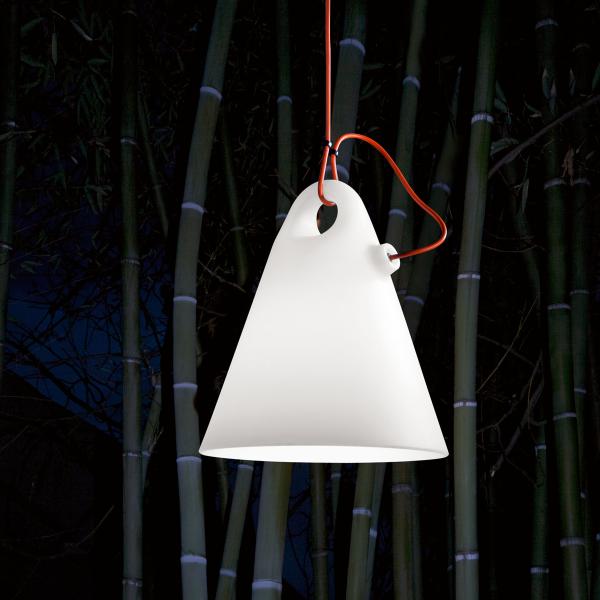 LAMPADA DA ESTERNO/INTERNO TRILLY