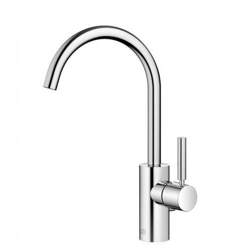 Miscelatore lavabo con bocca 167 mm Meta Dornbracht - contecom