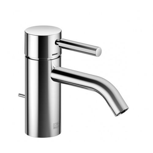 Miscelatore lavabo con bocca 125 mm Meta Dornbracht - contecom