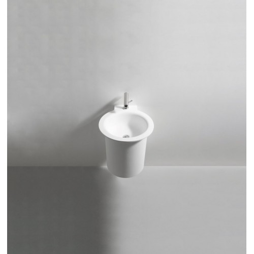 Lavabo sospeso In & Out by Agape - contecom