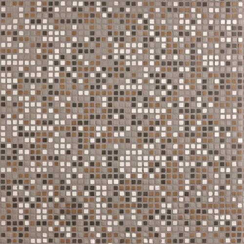 Mosaico White/Dust/Mud/Mou...
