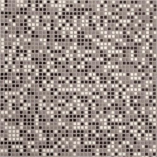 Mosaico White/Grey/Black -...