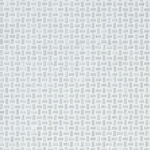 Mosaico white - Micro-Brick...