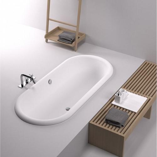 Vasca da bagno da incasso -...