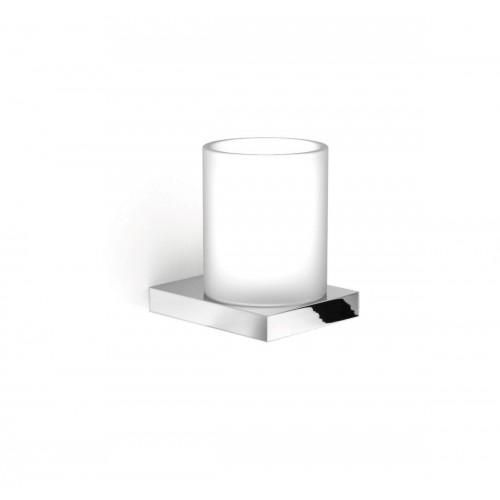 Bicchiere porta spazzolini Contract CT WMG by Decor Walther - contecom