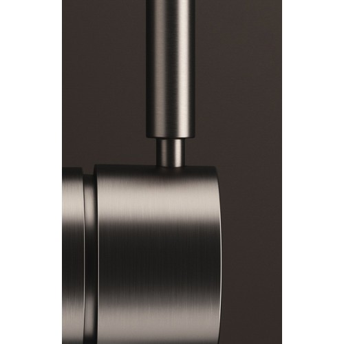 Miscelatore lavabo altezza 397 mm Meta by Dornbracht - contecom