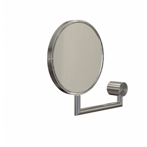 Specchio orientabile da muro serie Nova2 by Frost - contecom