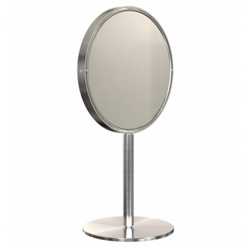 Specchio orientabile da piano serie Nova2 by Frost - contecom