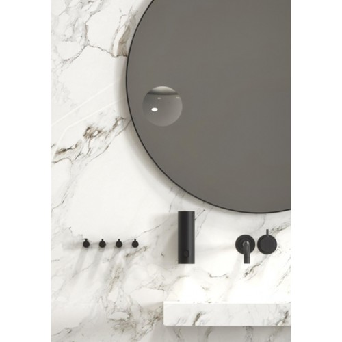 Specchio da muro rotondo Ø100cm Unu Mirror by Frost-contecom