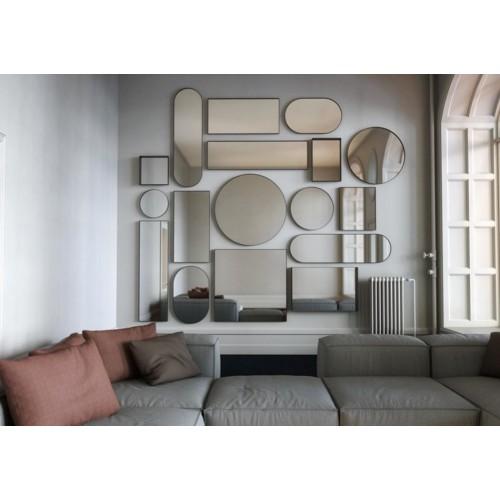 Specchio da muro 140x40 cm-...