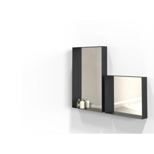 Specchio da muro 50x60 cm Unu Mirror by Frost - contecom