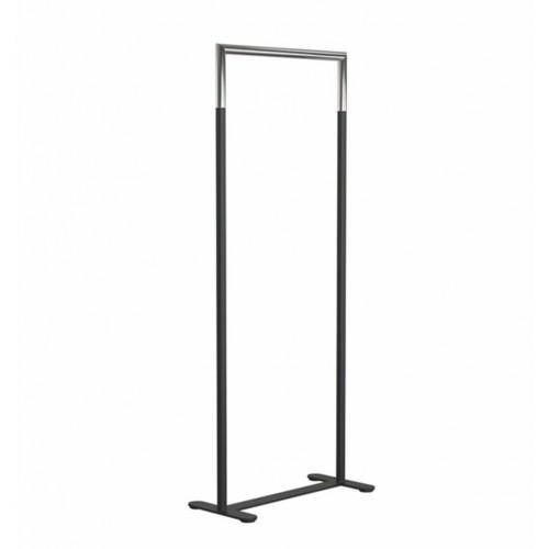 Stand appendiabiti largo 62,8 cm Bukto by Frost - contecom