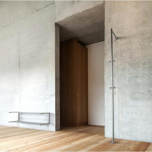 Stand appendiabiti a muro N1177 Nova2 by Frost - contecom