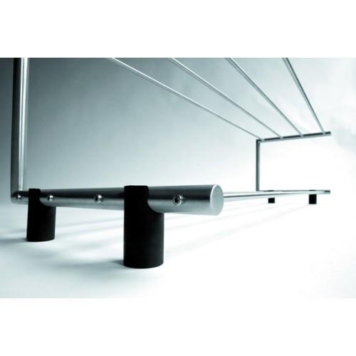 Mensola porta oggetti da 61,9 cm Nova by Frost - contecom