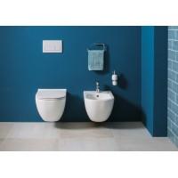 Vaso WC sospeso rimless Mio by Jika  - contecom