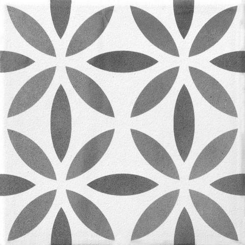 Piastrelle gres porcellanato Grigio Aquarel 15x15 Tonalite - contecom