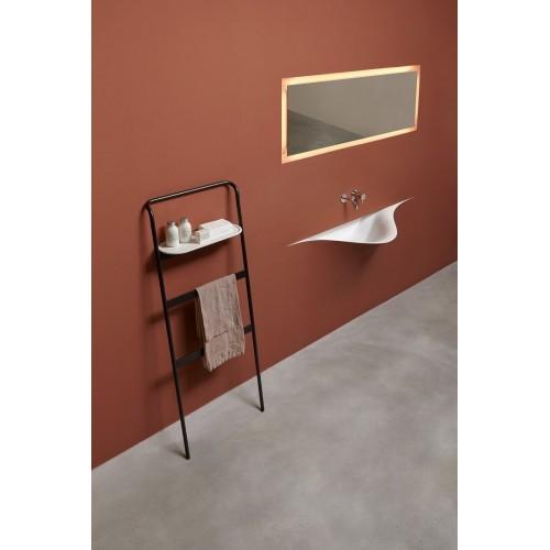 Scaletta portasalviette da parete Mr Wolf Antonio Lupi - contecom