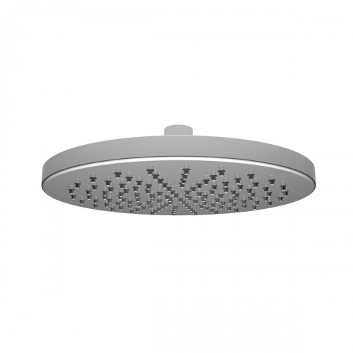 Soffione doccia rotondo Pois-Tab-Haptic Ritmonio - contecom