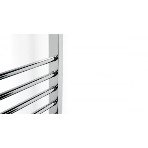 Scaldasalviette misto Steel Elegance Foursteel - contecom