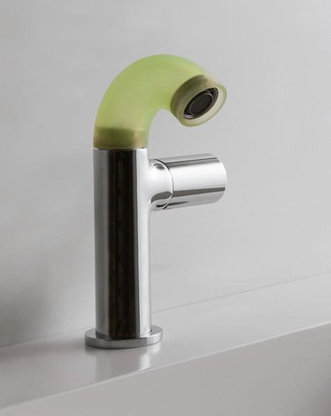 Miscelatore lavabo ad incasso Pop Zazzeri - ConteCom