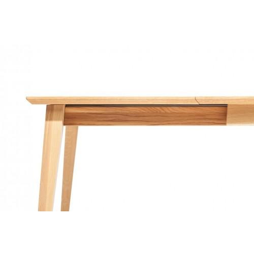 Tavoli allungabili in legno - Jutland