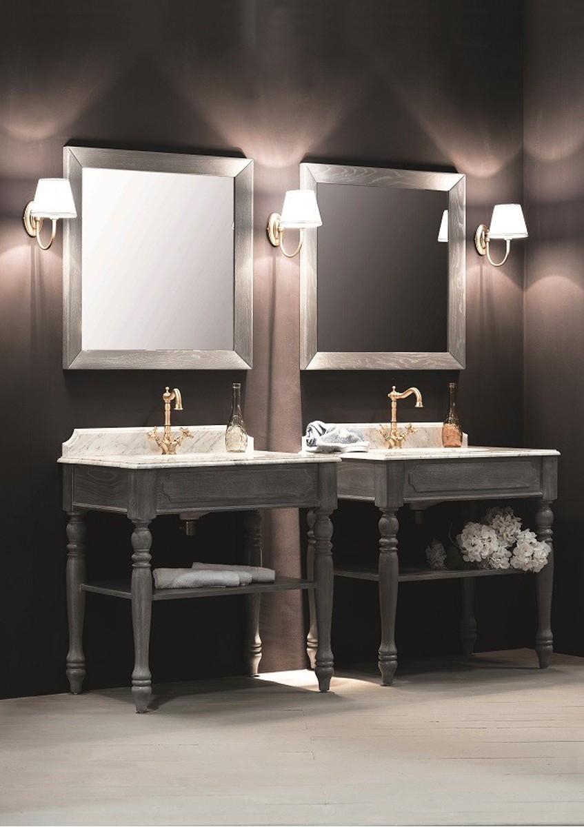 Mobile bagno completo Provenzale Decapè Gaia srl - ConteCom