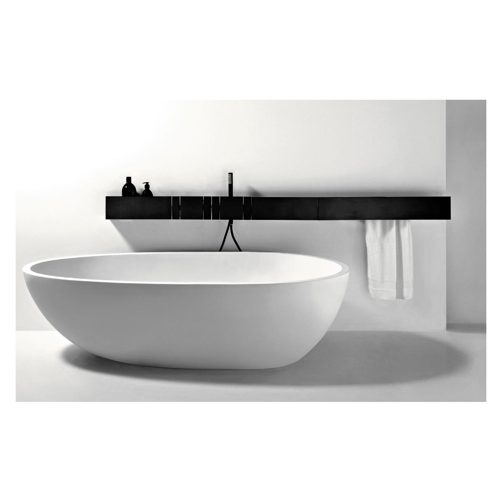Sen accessori da bagno by Agape - ConteCom