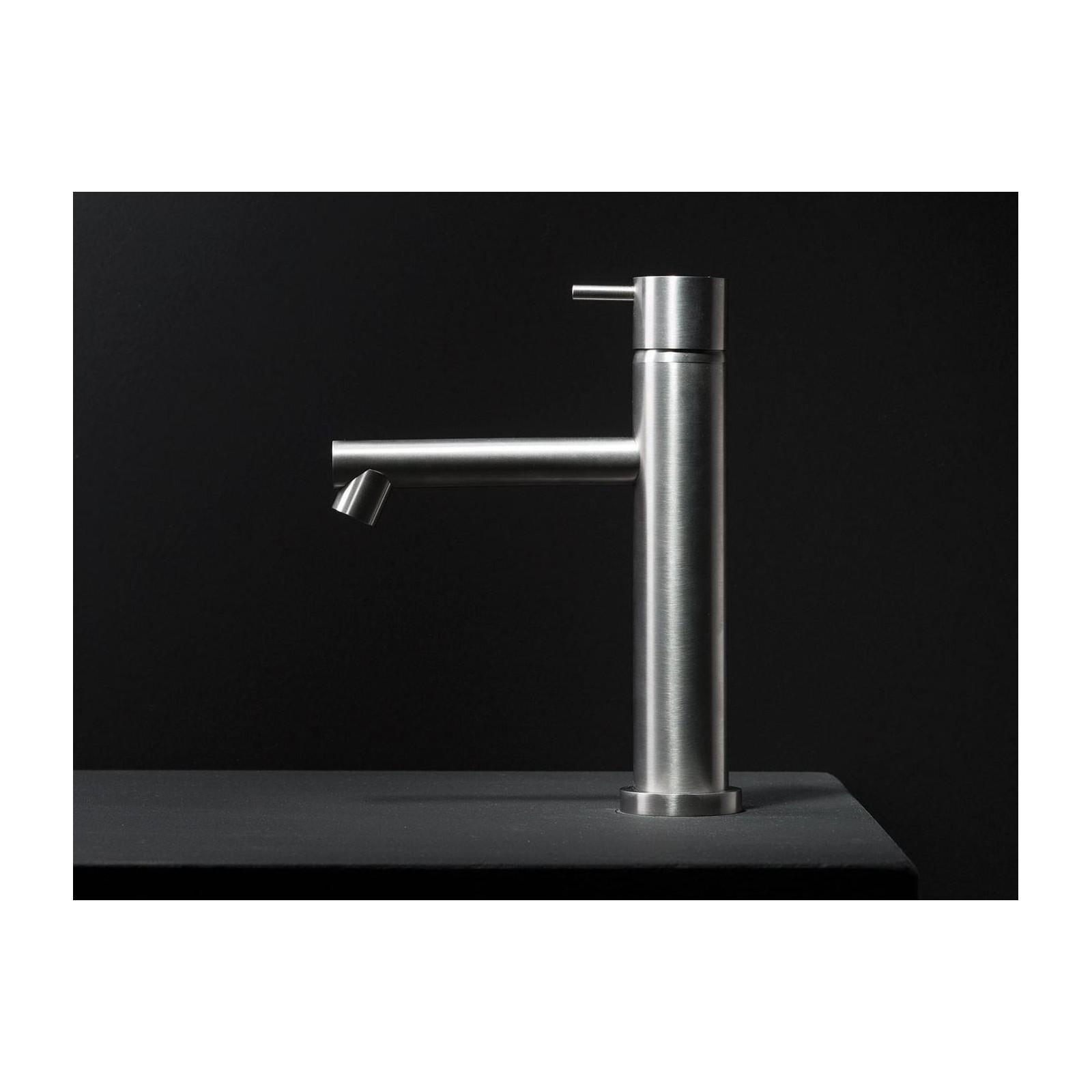 Diametro 35 Inox rubinetterie by Ritmonio - contecom